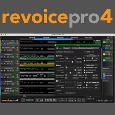 Revoice Pro 4 Bản quyền