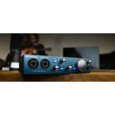 PreSonus AudioBox iTwo | Interface | Soundcard | Like New