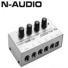 Bộ chia tai nghe N-audio HA400