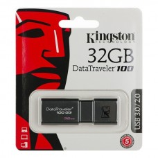 USB KINGSTON 32G 3.0 DT100G3